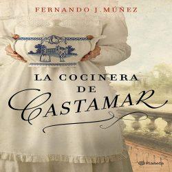 reseña de la cocinera de Castamar