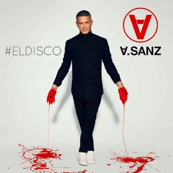 Critica #Eldisco, Alejandro Sanz
