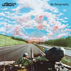 critica no geography. The chemical brothers. nuevo disco