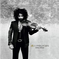 Crítica | Ara Malikian - Royal Garage