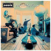 Oasis | Definitely Maybe