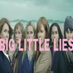 Segunda temporada Big Little Lies
