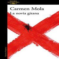 """""""La novia gitana"""" - Carmen Mola"""
