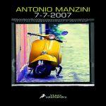 7-7-2007 | Antonio Manzini
