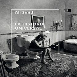 reseña-la-historia-uiniversal-ali-de-smith