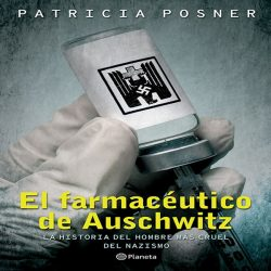 reseña-libro-el-farmaceutico-de-Auschwitz