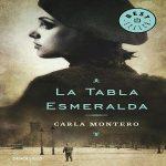 La tabla esmeralda | Carla Montero