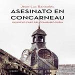 Asesinato en Concarneau | Jean-Luc Bannalec