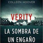 Verity. La sombra de un engaño | Colleen Hoover