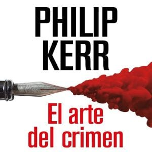 reseña-el-arte-del-crimen-philip-kerr-2020