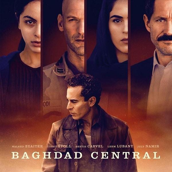 critica-baghdad_central-2020-serie-tv