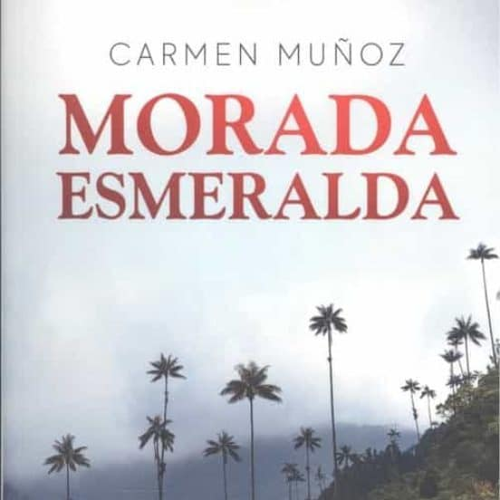 reseña-morada-esmeralda-carmen-muñoz