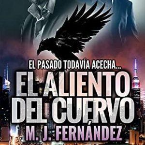 reseña-el-aliento-del-cuervo-m-j-fernandez-2021